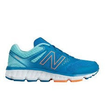 Zapatos New Balance Dama W675bb2 Running Shoe Original