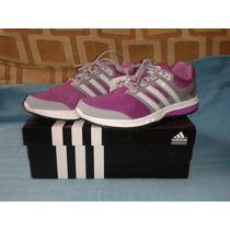 Zapatos Adidas De Dama Talla 8, Running Galaxy Elite