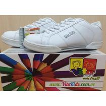 Zapatos Deportivos Vita Kids Unisex Talla 29 Y 33