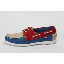 Zapatos Thom Sailor Caballero 100% Originales