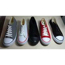Zapatos Casual Deportivo Qiloo Converse Juvenil