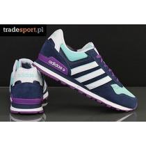 Zapatos Adidas De Dama 100% Original