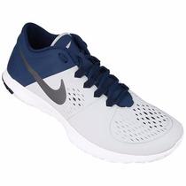 Nike Zapato Caballero Fs Lite Training Modelo 615972-002