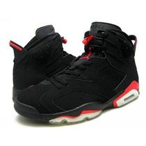 Zapatos Jordan Retro 6 Desde La Talla 40 Hasta La 45