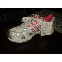 Zapato Derecho Adidas Adiprene Araha 2, Talla 6 Y Medio