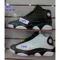 Zapatos Jordan Retro 13 36 Al 44