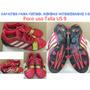 Zapatos Tacos Futbol Adidas Nitrocharge Us 9 Poco Uso Oferta