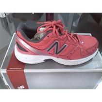 Zapatos Deportivos New Balance De Dama 36.5