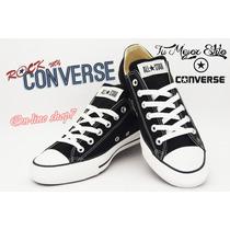 Zapatos Converse 100% Originales Dama Y Caballero All Star