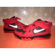 Botines Basketball Nike Force Max Cb2 Talla 11 Original (us)