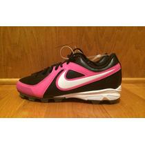 Zapatos Deportivos Para Niña (tacos) Talla 3.5y, 22.5 Cm