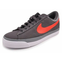 Zapatos Nike Match Supreme Txt 100% Originales