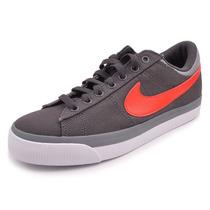 Zapatos Nike Match Supreme Txt 100% Originales