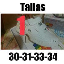 Zapatos Deportivos Vitakids