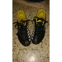 Zapatos Tacos De Nino Para Futbol Talla 37
