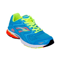 Zapatos Ignition Rs21 Para Dama (azul/lemon)