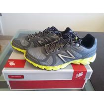 Zapato New Balance Mod 590 V2 Talla 8 1/2 Us Men Original