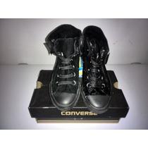 Zapatos Converse Como Nuevos Muy Poco Uso