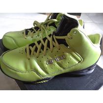 Zapatos Basketball And 1 Originales