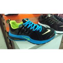 Zapatos Nike Presto Caballeros 40 Al 44
