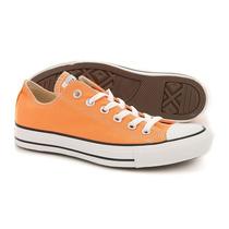 Zapatos Converse 130129c100% Original Narj Y Amarillo