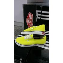 Zapatos Vans De Caballero Oferta