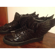 Botas Adidas Original Wings 2.0 By Jeremy Scott