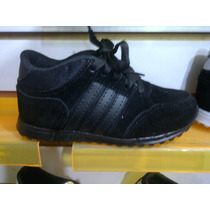 Zapatos Adidas Niño Caballero Colegial Escolar Casual Oferta