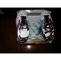 Zapatos Futbol Campo Niños ( Maxima Calidad ) ( Talla 33 )