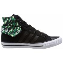 Botas Zapatos Calzado Adidas Bbneo 3 Stripes Cv Originales