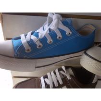 Zapatos Converse All Star Chuck Taylor Damas Caballeros