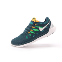 Zapatos Free Run 5.0 2014