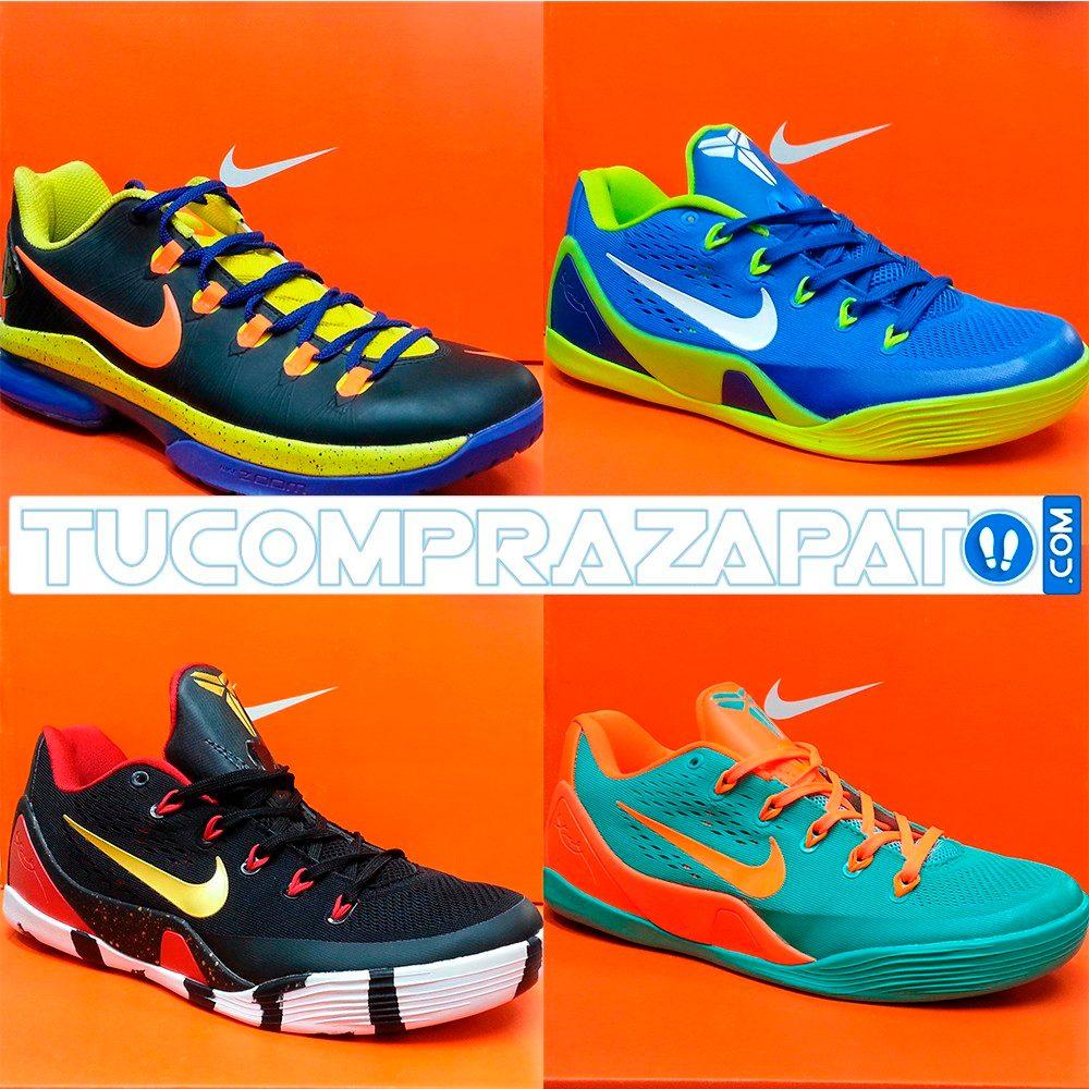 6d09e790 Barata Nike Kobe Zapatos Santillana 8 qzwXOxw8