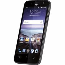 Zte Maven 4g Lte Lcd 4.5 8gb + 1gb Ram Android Lollipop 5mpx