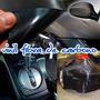 Vinil Fibra De Carbono Airfree Negro 152 Cm De Ancho Con Iva   ELIO_ZUL
