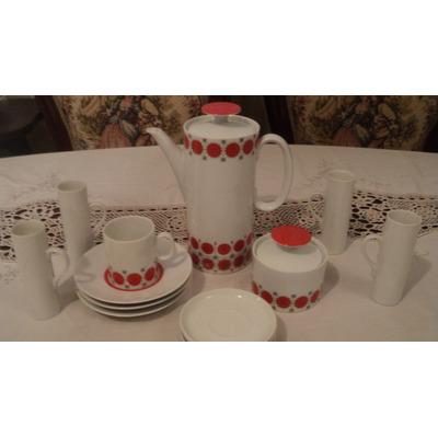 Juego de te en porcelana varias marcas bs vtelw for Marcas de porcelana