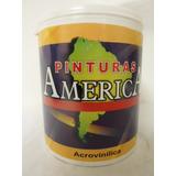 Pintura Clase B Blanco Galón Pinturas America Pd-cm