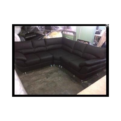 Lujoso Cuna Negro Juegos De Muebles Embellecimiento - Muebles Para ...