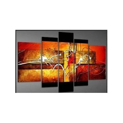 Cuadros decorativos minimalistas abstractos y modernos for Minimal art venezuela