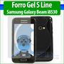 Samsung Galaxy Beam I8530 Forro Estuche Funda Case Cover Gel | GLOBAL COMERCIOS