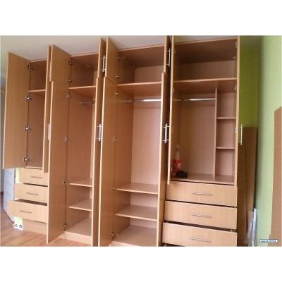 Closets modernos personalizados a tus exigencias bs 2 for Closet en melamina modernos