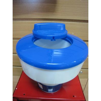 Porta pastillas de cloro para piscinas bs - Cloro en piscinas ...