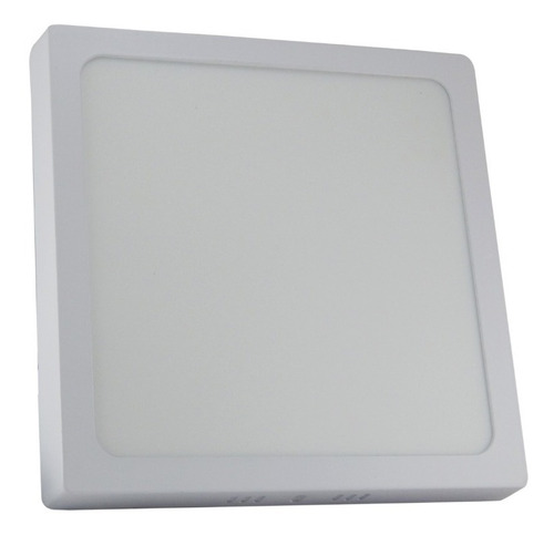 Lampara-Panel-Led-12w-Superficial-Techo-Cuadrada-Spot-Tienda