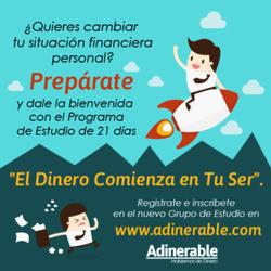 """Programa Online """"El Dinero Comie..."""