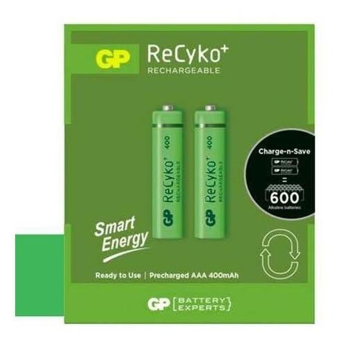 Bateria-Recargable-Aaa-Gp-Recyko-400mah-Pila-Pack-2
