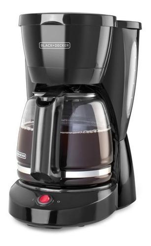 Cafetera-Black-And-Decker-12-Tazas-Electrica-Negra-Cm0941b