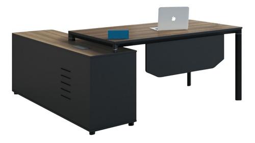 Escritorio-Moderno-Presidencial-Palermo-Oficina-Computadora