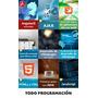 Curso: Aprende Programación 3x1 Interactivo | TECNO_VENTAS2000