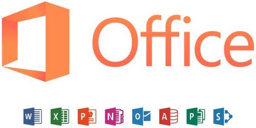 Activador Office 2010 2013 2016 Activo Las 24 Horas