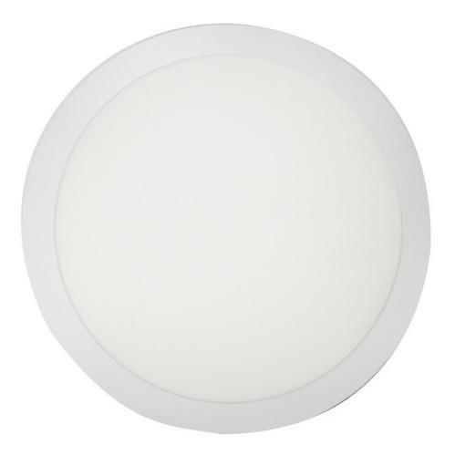 Lampara-Panel-Led-24w-Techo-Circular-Spot-Empotrar-Ultraplan